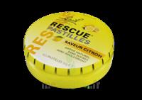 Rescue® Pastilles Citron - Bte De 50 G à DURMENACH