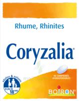 Boiron Coryzalia Comprimés orodispersibles à DURMENACH