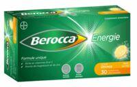 Berocca Energie Comprimés Effervescents Orange B/30 à DURMENACH