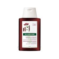 Klorane Quinine + Edelweiss Bio Shampooing 400ml à DURMENACH