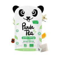Panda Tea Green Energy 28 Sachets à DURMENACH